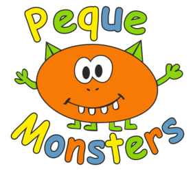 Pequemonsters