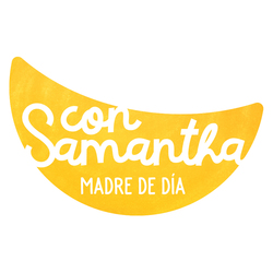 Con Samantha