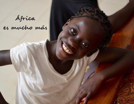 África es mucho más