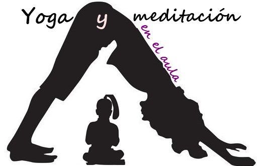 Yoga en las aulas