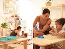 Moderato escuela montessori guias