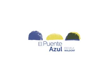 """Escuela Waldorf Valladolid """"El Puente Azul""""."""