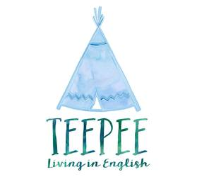 Teepee Living In English