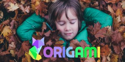Senbazuru-Origami
