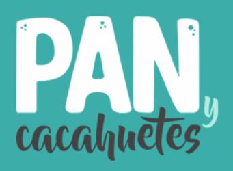 Pan Y Cacahuetes