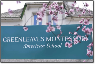 Greenleaves Montessori
