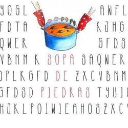 Sopa De Piedras