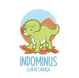 Indominus - Llar De Criança